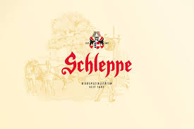 Schleppe