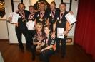 ÖDV Vereinsmeisterschaft 2013